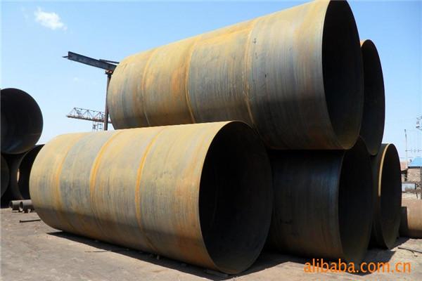 顺庆DN350*12供水钢管厂家价格