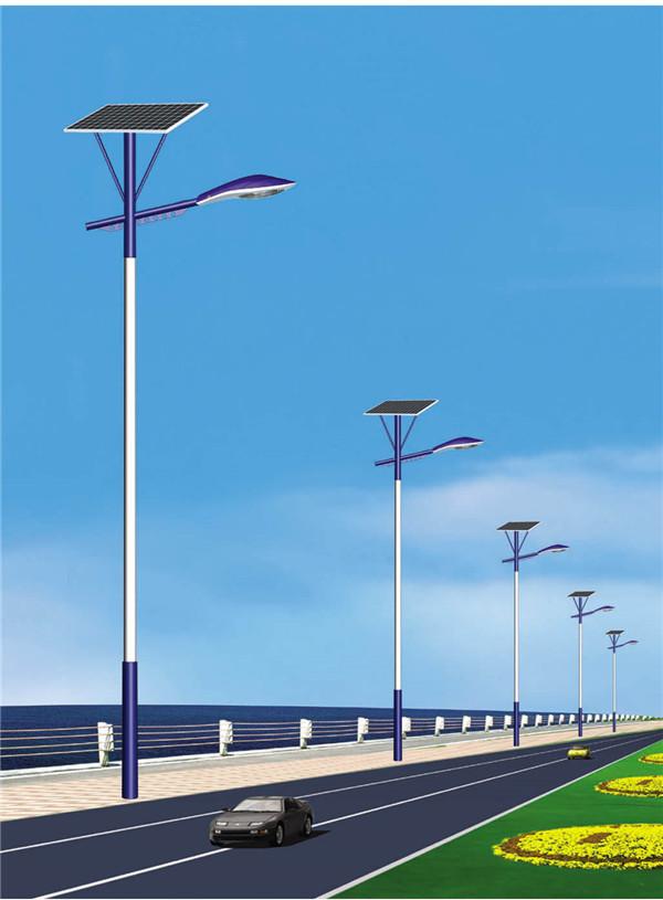 安康太阳能灯生产厂家-厂家批发价包安装