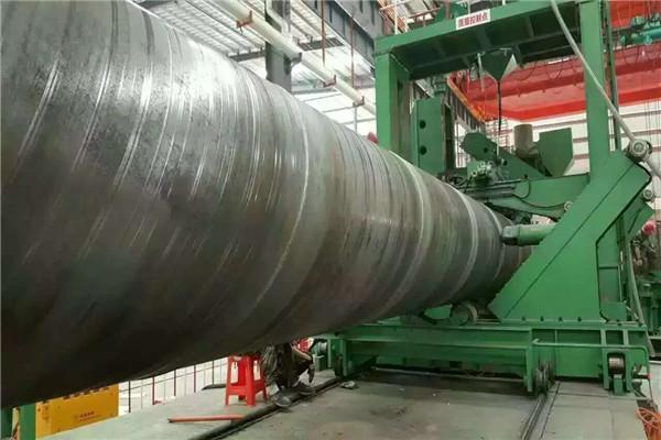 朱家尖直径一米二螺旋钢管大型厂家