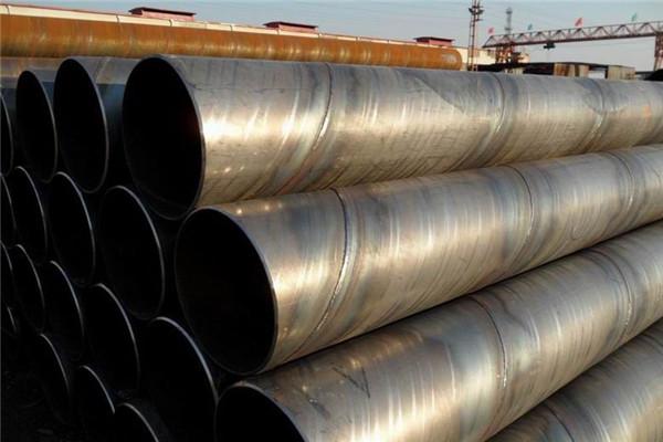 DN600*9防腐钢管多少钱一吨北京