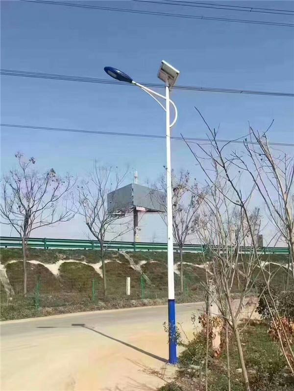 陕西宝鸡定制设计太阳能路灯厂家-货到付款