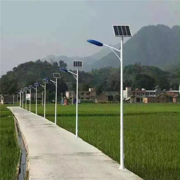 南京太阳能灯生产厂家-货到付款