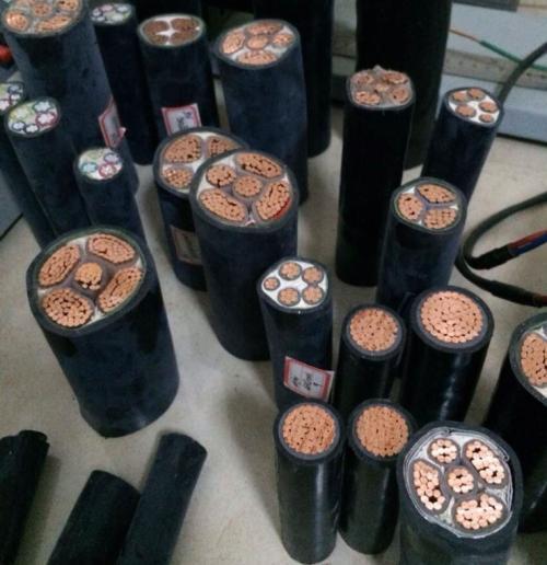 广州市海珠区收购电缆公司诚信回收