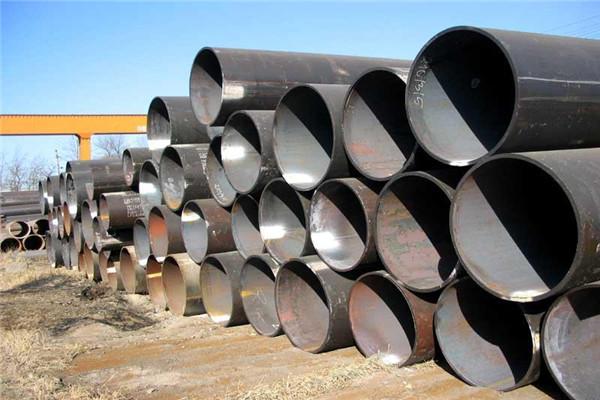 2420*18螺旋焊接钢管多少钱一吨莱州