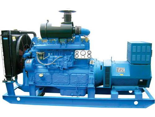 汕尾市陆丰市沃尔沃发电机组回收机械设备回收