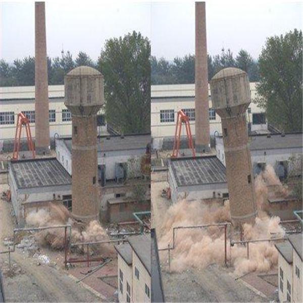 开远框架水塔拆除公司_持之以恒