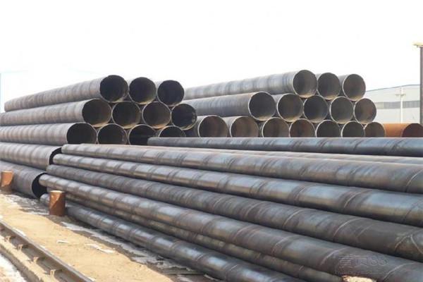 竹山饮水用426*10螺旋焊管大型厂家