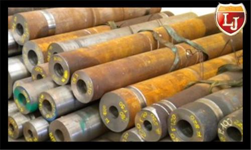 HastelloyG3镍基合金排气管用钢