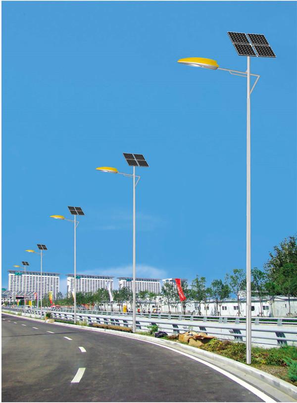 滨州LED路灯生产厂家-厂家直销