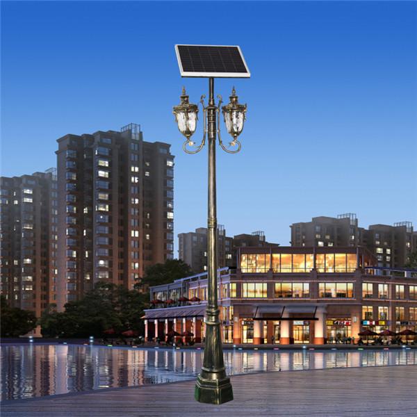 湖南邵阳LED路灯生产厂家-厂家批发价包安装