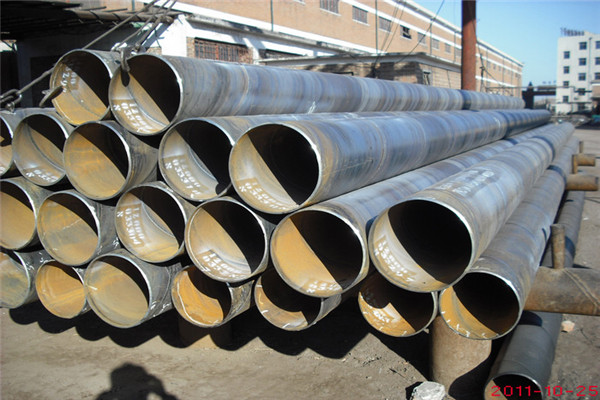 崇义排水用DN450*14螺旋焊管大型厂家