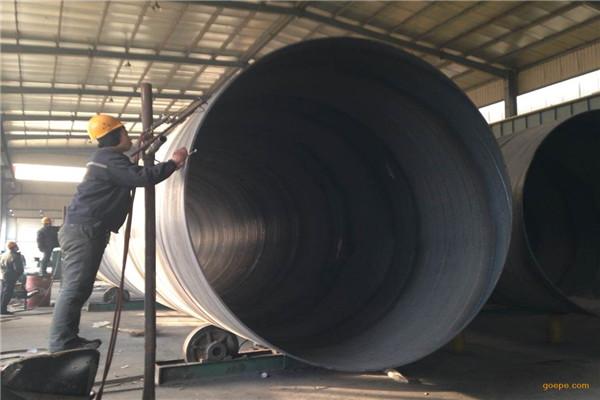 镇坪DN1600*14螺旋焊管多少钱一米