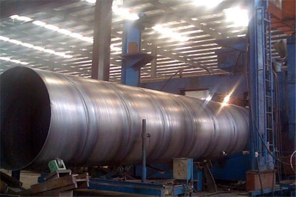 426*6螺旋焊接钢管附近厂家桂平