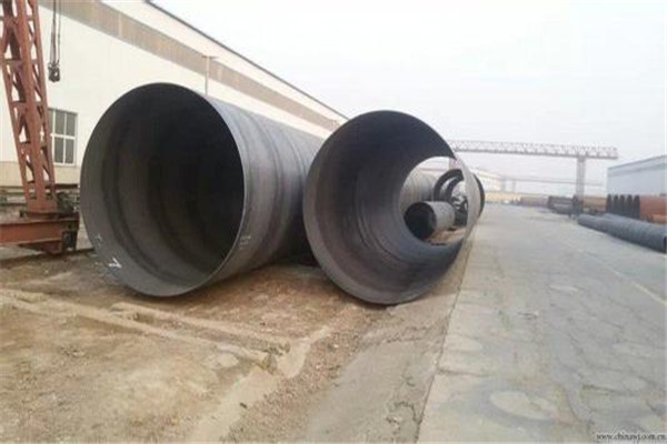 大城打桩用720螺旋钢管大型厂家