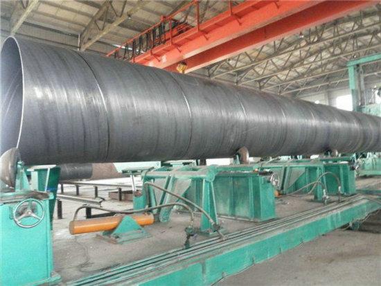 盘锦盘山273mm螺纹钢管大规模厂家