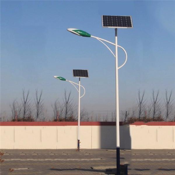 驻马店接电太阳能路灯厂家-货到付款
