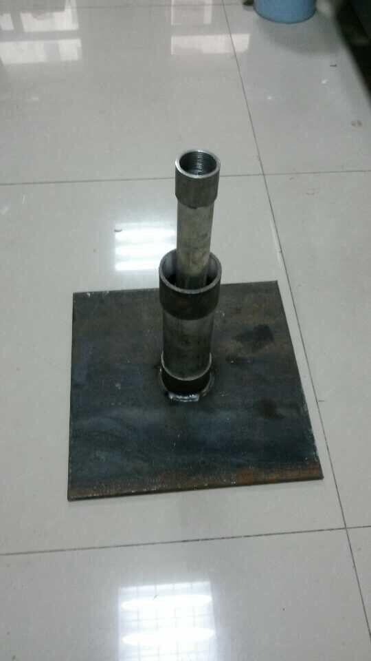 六盘水声测管螺旋式现货6米9米12米