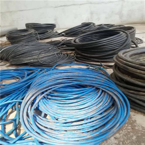 东莞市桥头镇电缆回收公司-电缆回收价格