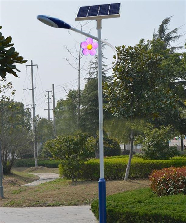 乌鲁木齐市电路灯厂家-指导安装