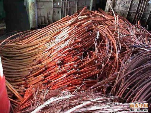 厚街整场电缆回收本地收购站