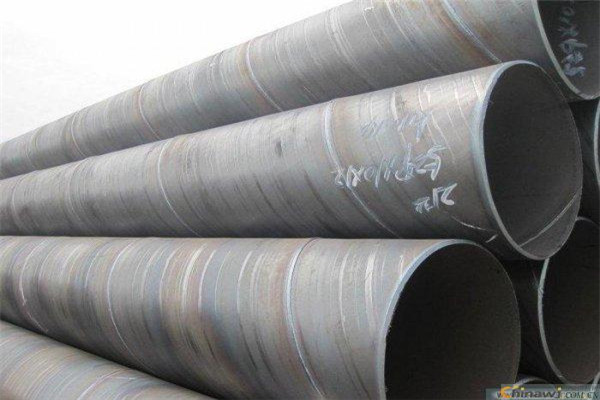 横栏DN1000*14螺旋焊管大型厂家