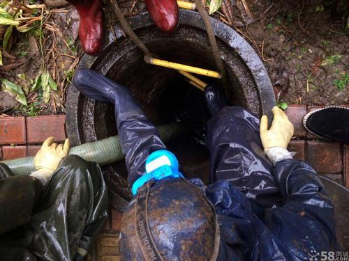 临川区化粪池清理哪里专业