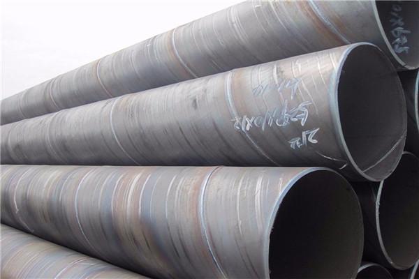 DN500*7螺旋焊接钢管多少钱一吨连州