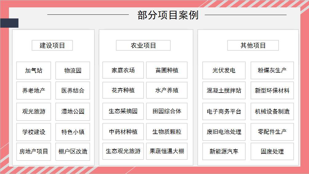 黔东南能写商业计划书的公司-报告案例