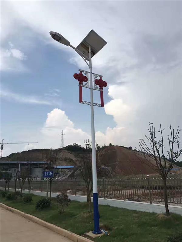 迪庆太阳能路灯经销商_售后无忧