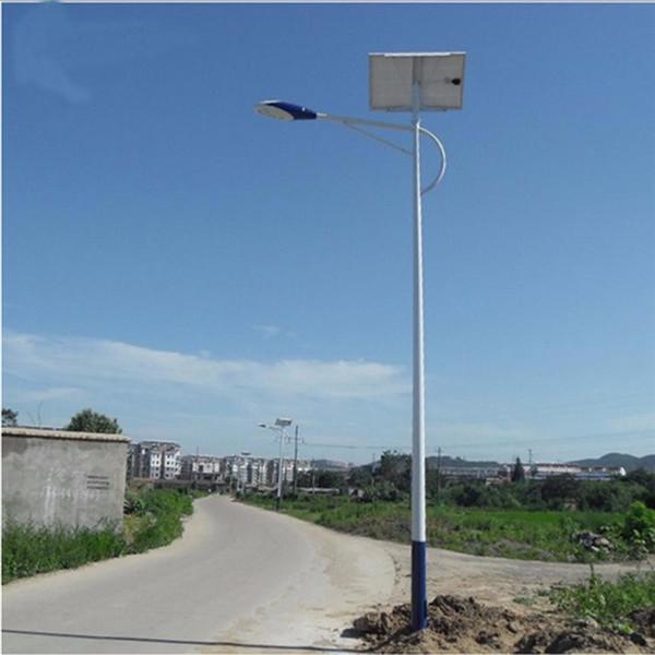 铜川太阳能灯生产厂家-指导安装