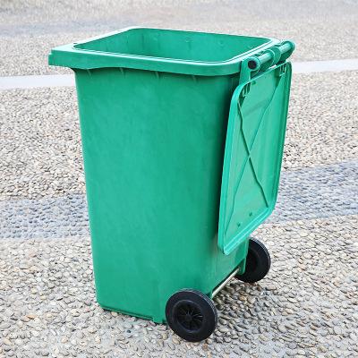 随州高档玻璃钢垃圾桶哪有好厂家