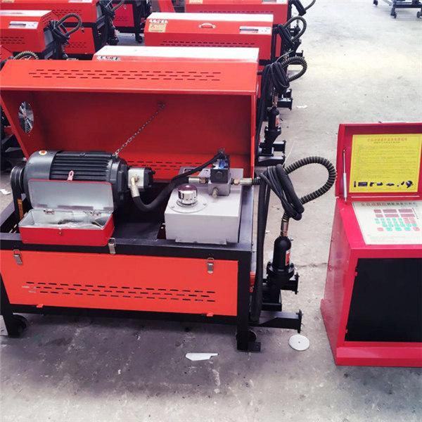 咨询:陕西铜川液压自动钢筋调直切断机-大中小型钢筋调直切断机