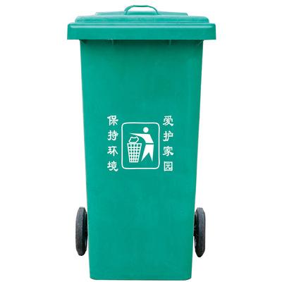 长治玻璃钢垃圾分类垃圾箱厂家直营