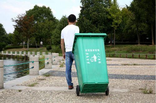 泰安环卫垃圾箱的价格