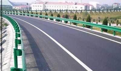 昌都芒康高价回收高速护栏板2021