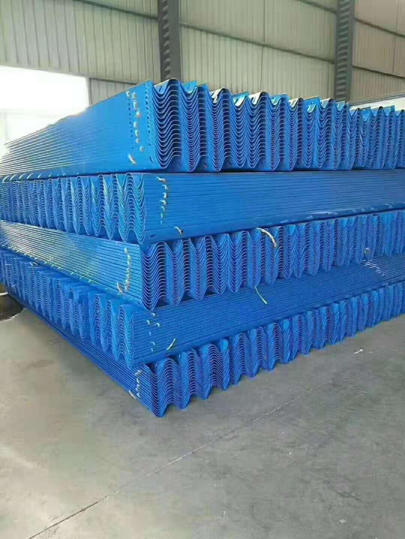 安康市汉阴县波形护栏板——旧板回收