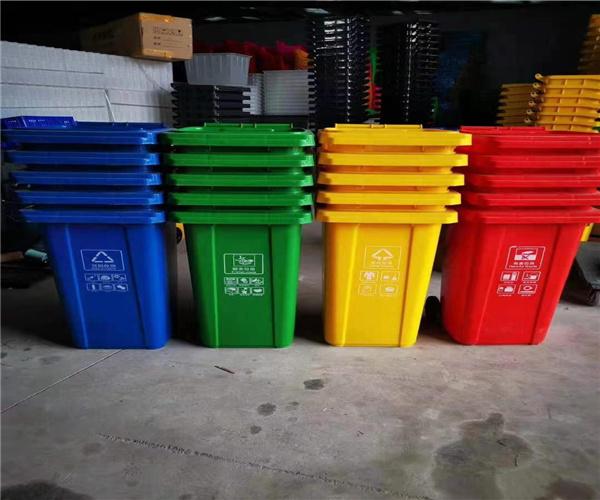枣阳市四分类垃圾桶量大从优