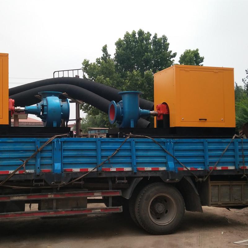 拉萨堆龙德庆排污移动混流泵售后服务完善
