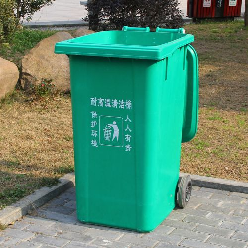 柳州公共设施垃圾桶制造商