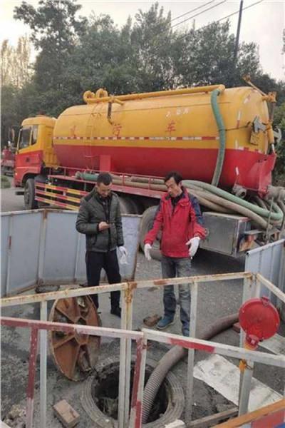 重庆九龙坡雨水污水管道清淤(联系电话)