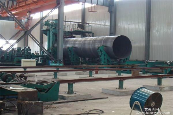 贺州820*10螺旋焊管多少钱一吨