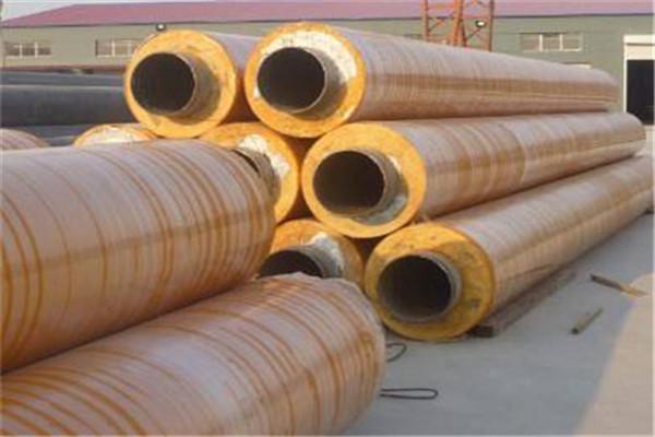 容城管道保温制造公司