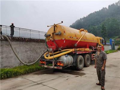 金牛区污水运输、污水转运服务多少钱