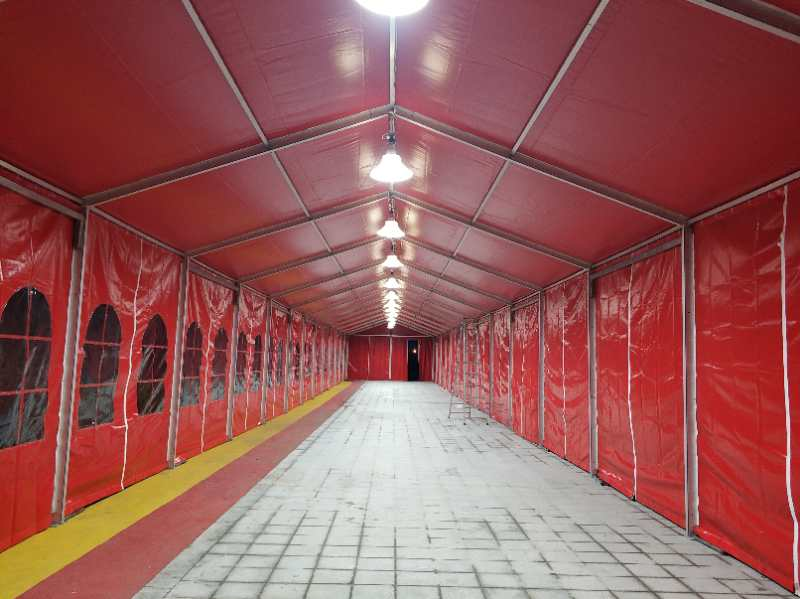 阳泉市白色篷房出租搭建安全吗