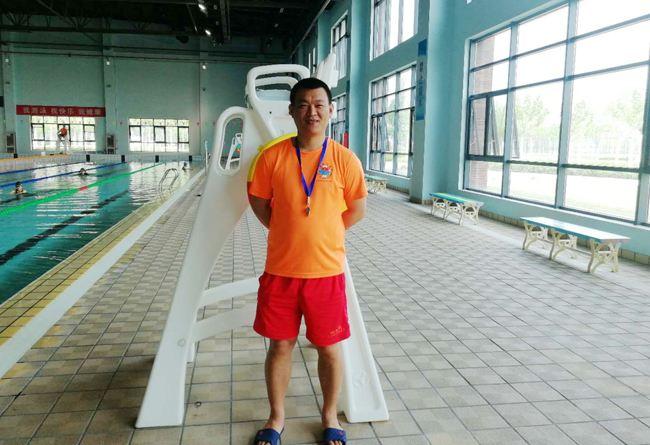株洲市游泳救生员证报考条件报名时间及培训地点报名啦
