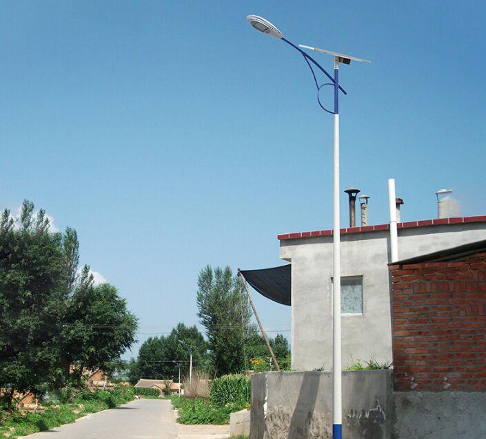唐山学校太阳能路灯7米工艺好