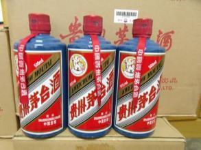 【闲置】3L的茅台酒瓶子回收全部价格一览)