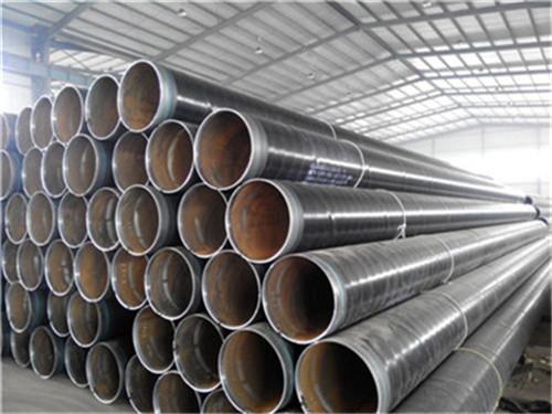贵州省贵阳市缠绕式三层PE防腐钢管全新价格