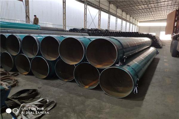 萧山地埋饮水用无毒防腐钢管生产厂家联系方式