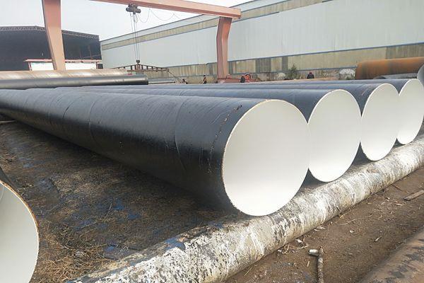 直径2米4螺旋焊接钢管制造厂家